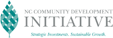 North Carolina Community Development Initiative Logo